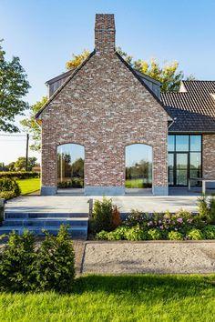 Nice Houses, Dream Houses, Construction, My Dream Home, Ramen, Beautiful Homes, Gazebo, Architecture Design, Farmhouse