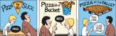 Best pizza comic ever! (Maybe.)