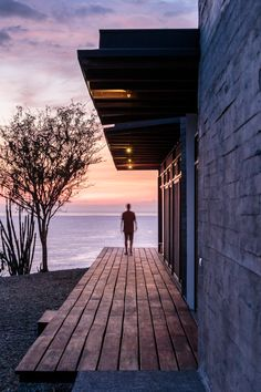https://flic.kr/p/rcWLXR | 15 Casa La Rinconada, Arq. Sergio Zalamea, Santa Elena-Ecuador