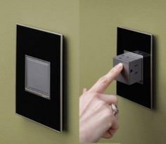Pop Out Outlets - http://www.gadgets-magazine.com/pop-outlets/