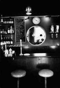Cafe Bang & Jensen, Copenhagen