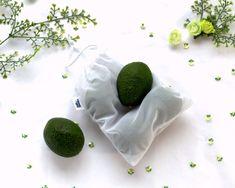 Sac filet réutilisables 10 x 14 25cm x 36cm sac   Etsy Japanese, Etsy, Grocery Bags, Wash Bags, Scrap Fabric, Purse, Japanese Language