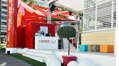 The #HavasCafé is now open!
