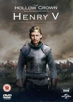 """""""The Hollow Crown: Henry V"""" (BBC 2012), dirigida por Thea Sharrock."""