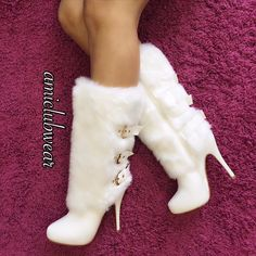 11 New AMI Clubwear Booties, Heels, and Sandals for Spring 2015 Winter Heels, Ugg Winter Boots, Cheap Snow Boots, Cool Boots, Spring Sandals, Nike Shoes Cheap, Fashion Shoes, Teen Fashion, Womens Fashion