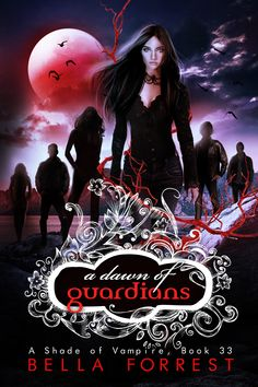 A Shade of Vampire: A Dawn of Guardians, Book 33 Ebook --> http://viewbook.at/asov33 paperback--> http://viewbook.at/asov33p