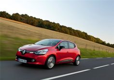 The car 2013 Renault Clio has come in modern design and has more fuel efficiency and emission. With the new design, it becomes a five door hatchback with manual and automatic transmission.