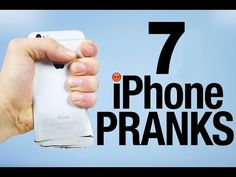 Best Vine Iphone 7 Prank Compilation