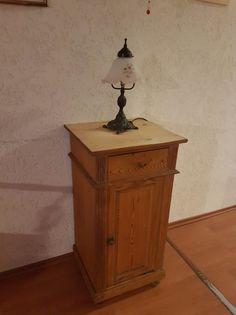 Vintage Schränke - wunderschönes shabby Schränkchen Vintage - ein Designerstück von Chirathip bei DaWanda