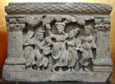 Gandhara - Wikipedia, the free encyclopedia
