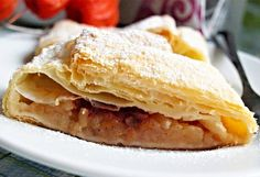Apple Pie, Food To Make, Food And Drink, Homemade, Ethnic Recipes, Desserts, Tailgate Desserts, Deserts, Home Made