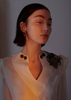 || Chador Ramadan18 by Greg Adamski || #makata #gregadamski #photography #professional #commercial #advertising #magazines #highfashion #photosession #production #photographeragent #beauty #women #woman #vogue #darkness #clothes