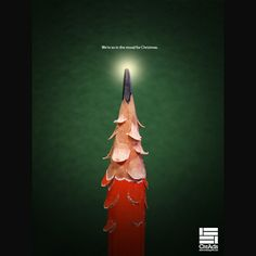 """CreAds """"We're so in the mood for christmas 
