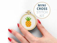 The 15+ best modern cross stitch kits