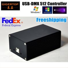 115.00$  Watch here - http://alidhq.worldwells.pw/go.php?t=1320055428 - Freeshipping DMX512 Stage Lighting Controller HD512 USB Interface Lose Function Dual Power Supply Martin/Avolites Software WIN10