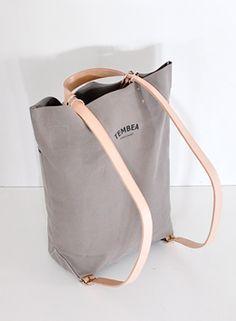Various Features of Cute School Bags – Bags & Purses Leather Backpack, Leather Bag, Cute School Bags, Sacs Design, Diy Sac, Fabric Bags, Sew Bags, Denim Bag, Handmade Bags