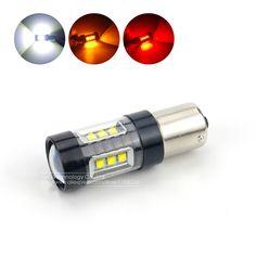 $18.91 (Buy here: https://alitems.com/g/1e8d114494ebda23ff8b16525dc3e8/?i=5&ulp=https%3A%2F%2Fwww.aliexpress.com%2Fitem%2FNew-Style-2Pcs-Lot-High-Power-1156-P21W-Osram-Chip-80W-LED-Light-Bulbs-Ba15s-S25%2F32335566732.html ) 2x High Power 1156 P21W For CREE Chip 80W LED Light Bulbs Ba15s S25 Car LED Fog lamp Turn Signal Light White/Red/Yellow for just $18.91