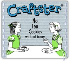 A Crafts Community For Craft Ideas & DIY Projects - Craftster.org
