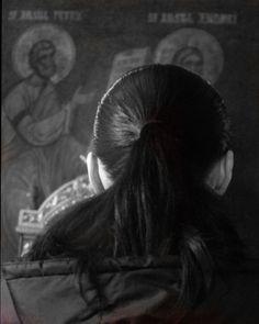 Returning prayer