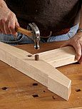 Woodworking experts Gary Rogowski, Garrett Hack, Roland Johnson, and others share their tips for success in this roundup of videos and articles from the Fine Woodworking archives