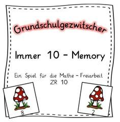 #Gratis Material #Mathematik #Grundschule