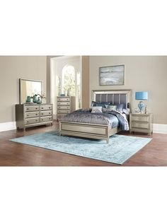 Shop Wayfair for Bedroom Sets to match every style and budget ...