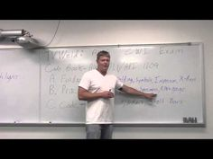 How To Pass The AWS CWI Exam - YouTube