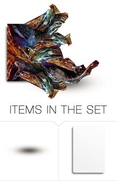 """""""Twisted"""" by lovetodrinktea ❤ liked on Polyvore featuring art"""