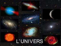 explicació breu de tot l'univers slideshare
