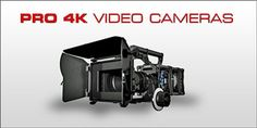 Best professional video camera reviews, 4K Camcorders Best 4k Drones for filming top quadcopters for film and production. See the new 6k & 8K camcorders