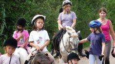 Ausritt bei Karlsruhe, Reitunterricht, Ponyführen, Reiterferien Happy Day, Location, Pony Rides, Baby Horses, Karlsruhe, Gifts For Children, Birth