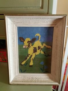 Joie de vivre from . I couldn't pass by in the flea market. Fleas, Marketing, Retro, Frame, Vintage, Home Decor, Joy Of Life, Picture Frame, Decoration Home