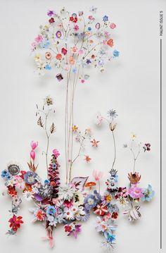 In Bloom by Anne ten Donkelaar for Haunt Mag