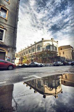 Beirut, GEMMAZIEH