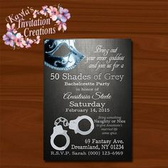 50 Shades Of Grey Fantasy Ideas