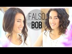 """Recogido falso bob """"Fácil y rápido"""" (+playlist)"""