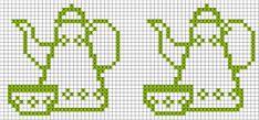 New Crochet Bracelet Friendship Pixel Art Ideas Cross Stitch Borders, Simple Cross Stitch, Counted Cross Stitch Patterns, Cross Stitch Designs, Cross Stitching, Cross Stitch Embroidery, Broderie Simple, Crochet Patterns Free Women, Swedish Weaving