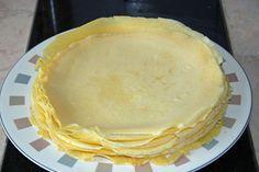 Groot succes! Tortilla´s/wraps maïsmeel. i.p, v. tapiocameel heb ik maïzena gebruikt. Perfect!