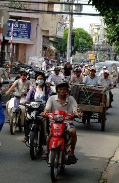 Motorini del vietnam Vietnam, Motorcycle, Vehicles, Motorcycles, Car, Motorbikes, Choppers, Vehicle, Tools