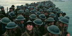 """Christopher Nolan On Dunkirk: """"The Only Way To Carry You Through"""" The Suspense """"Is Through Theatrical Distribution"""" – CinemaCon"""