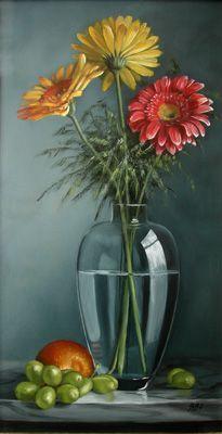 Julie Y Baker Albright-Vermont Fine Artist JYBA Realism Art Oil Paintings Still Life Landscape- NewEngland Oil painting