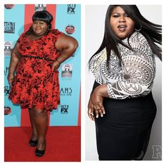 Precious Star Gabby Sidibe Has Lost A Lot Of Weight Recently The