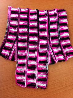 Ravelry: Project Gallery for Perpendicular Socks pattern by Anne Campbell