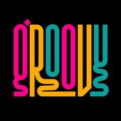Lettering Series XVI on Behance Creative Typography, Typographic Design, Typography Letters, Typography Logo, Graphic Design Typography, Lettering Design, Logos, Typography Inspiration, Design Inspiration