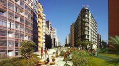"""O Minhocão, em São Paulo, é um pesadelo urbano, espalhando poluição, barulho e feiura. É como uma cicatriz no rosto de uma cidade. Pode virar um sonho? Essa possibilidade é o que anima um grupo de arquitetos, engenheiros e urbanos em torno de um projeto ousado: transformar o Minhocão num gigantesco parque – até com...<br /><a class=""""more-link"""" href=""""https://catracalivre.com.br/geral/muito-mais-sao-paulo/indicacao/minhocao-um-pesadelo-pode-virar-um-sonho/"""">Continue lendo »</a>"""