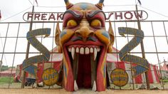 Sad' is probably not what 'American Horror Show: Freak Show' is ...