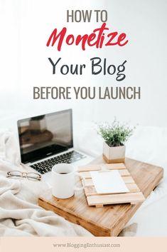 Make Money Blogging, Make Money Online, How To Make Money, Blogging Ideas, Money Tips, Start Writing, Blog Writing, Blog Planning, Blogger Tips