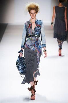 Concept Korea - Primavera-Estate 2014 - New York - Moda - Elle