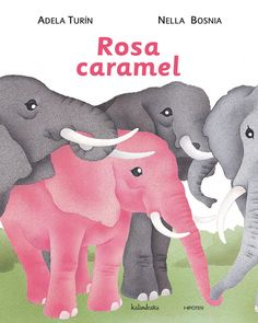 Rosa caramel  Adela Turin  I* Tur  ROLS de GÈNERE