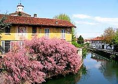 Milano, in bici lungo i navigli